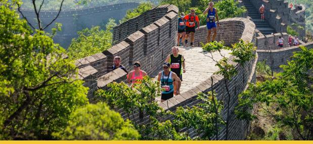 Adventure Marathons