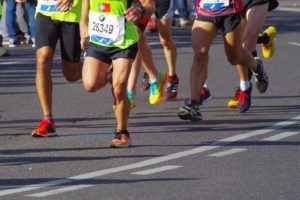 Como participar de maratonas