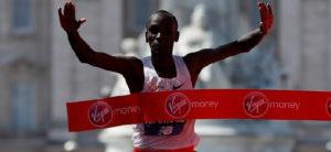 Como se tornar um maratonista profissional