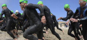 Como treinar para triathlon