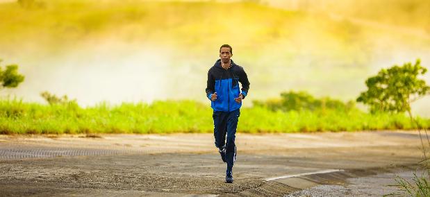 Como voltar a correr depois de muito tempo parado