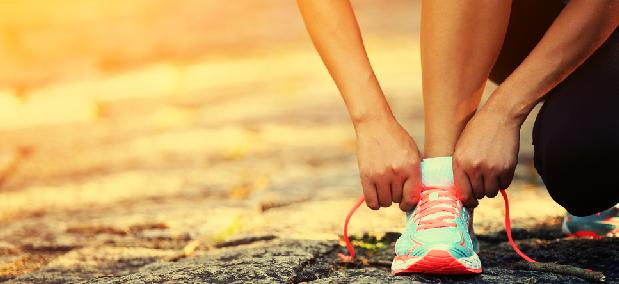 Como voltar a correr depois de uma lesão