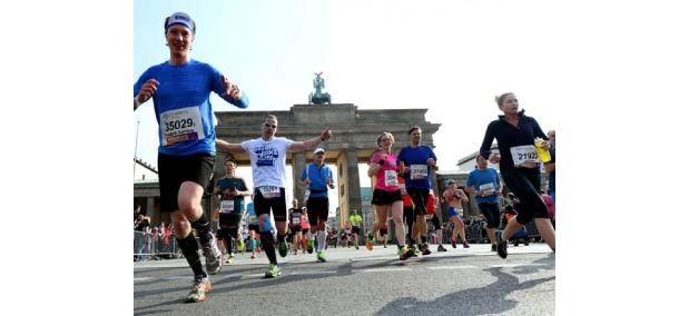 Dicas berlim maratona