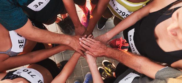 Frases para corredores de maratona