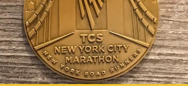 Maratona de Nova york