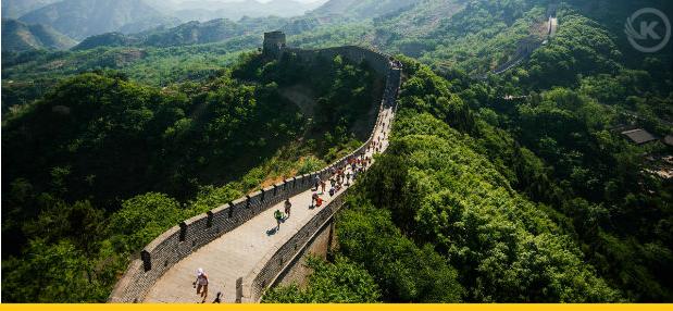 maratona da china