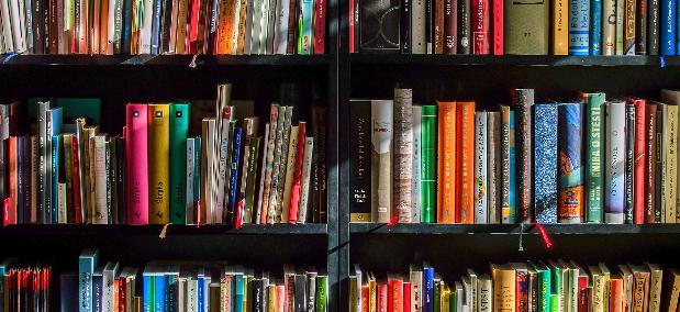 Livros para corredores