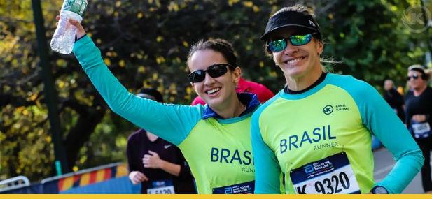 Maratona de Nova York 2019
