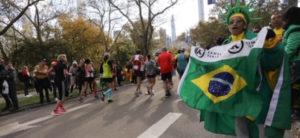 Maratona de Nova York em 2021