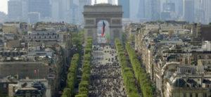 Maratona de Paris 2021
