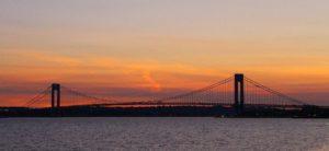 maratona de nova york percurso ponte