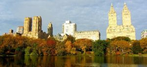 Maratona de nova york percurso parque