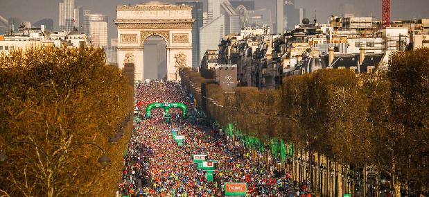 Maratona(s) na França