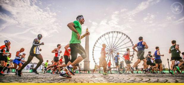 Meias Maratonas na Europa