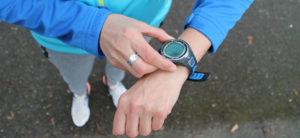 Melhores relógios para corrida