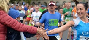Motivação maratona