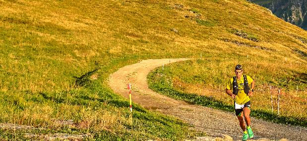Motivação para correr estrada