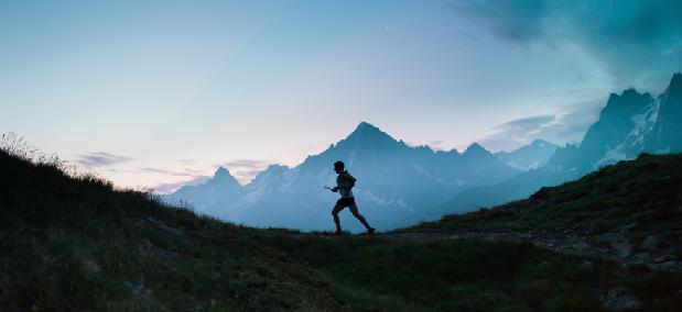O que comer durante uma ultramaratona