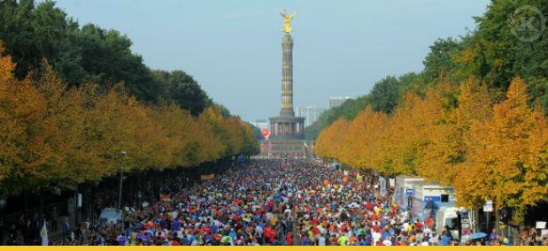 Maratona de Berlim