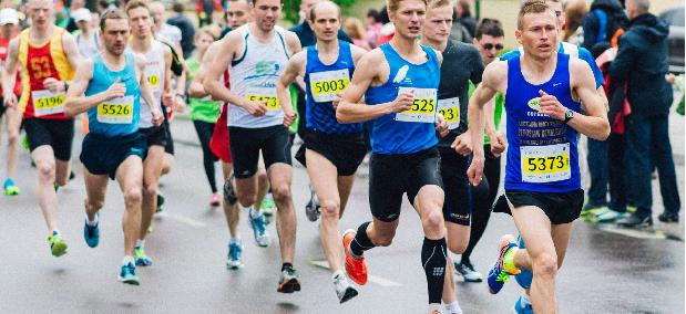 Regras da maratona