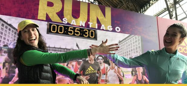 meias maratonas pelo mundo