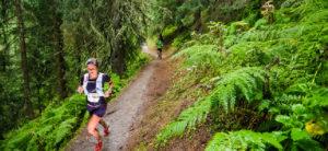Trail running brasil