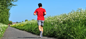 Treino para primeira maratona