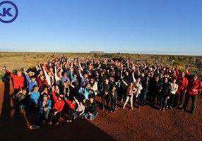 australian foto capa