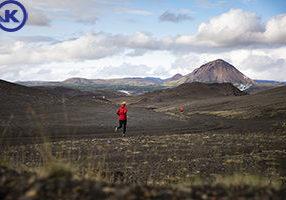 Iceland Volcano Marathon - Promotion Pictures