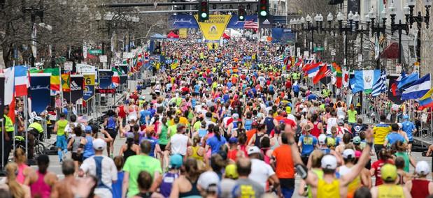 como-participar da maratona de boston