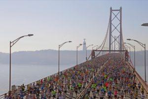 maratona em portugal