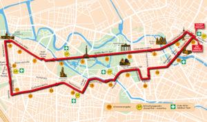 meias maratonas pelo mundo - berlim
