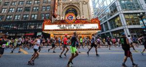 sorteio maratona de chicago